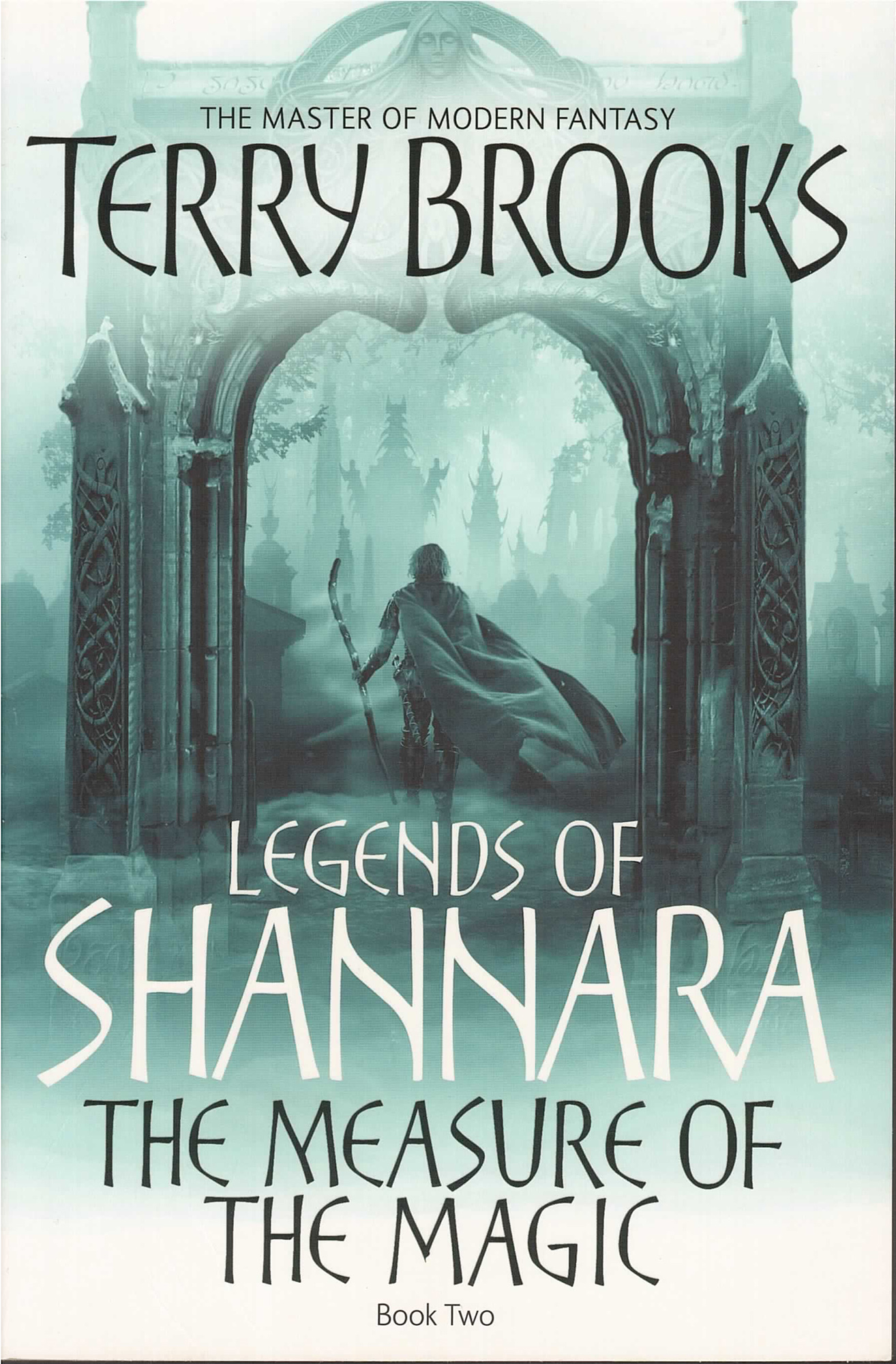 an overview of the first king of shannara during the event of the great wars by terry brooks