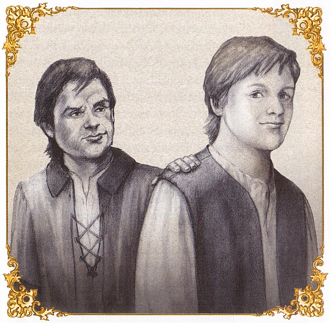 Jaralan & Coll Ohmsford