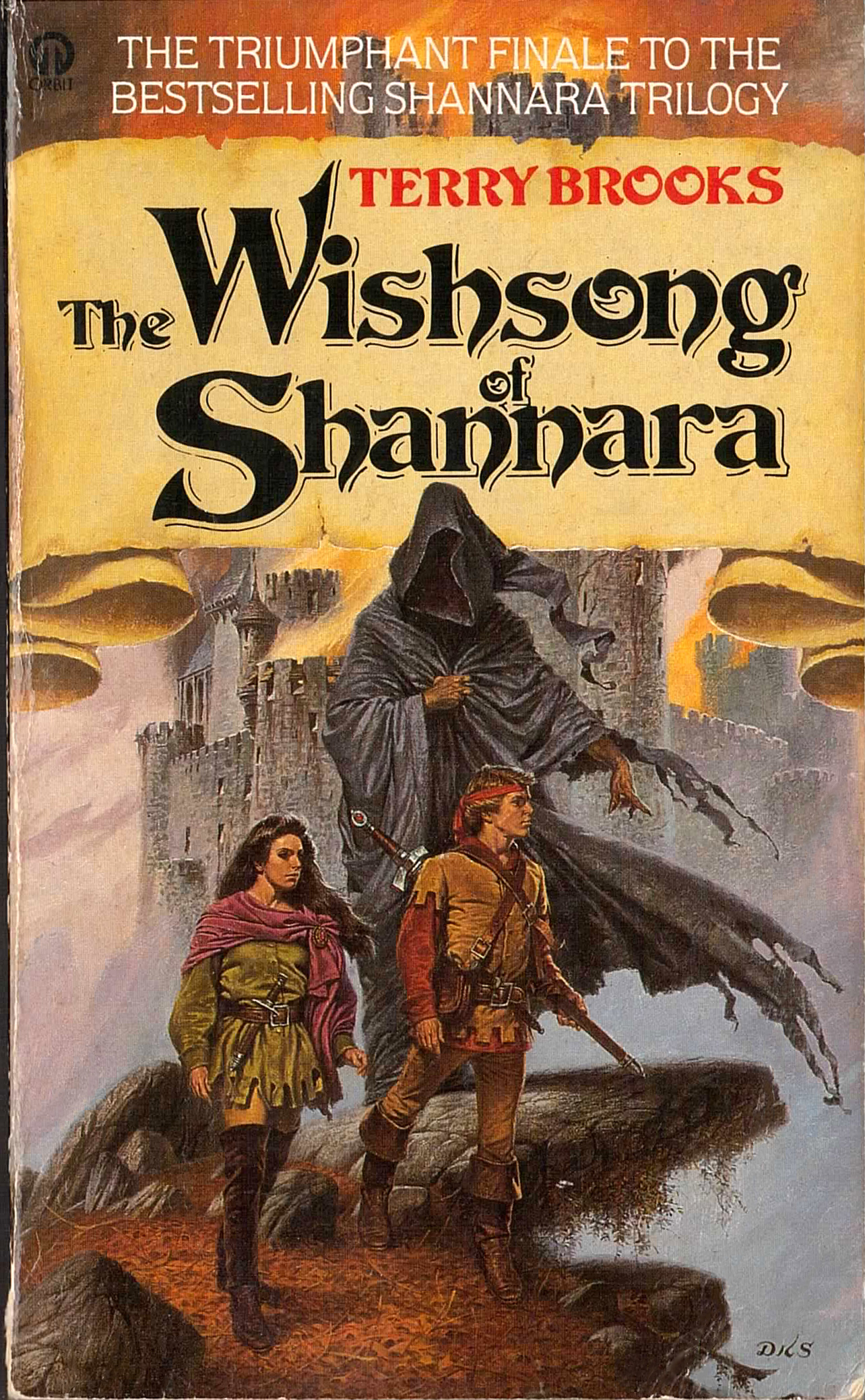 The Wishsong of Shannara
