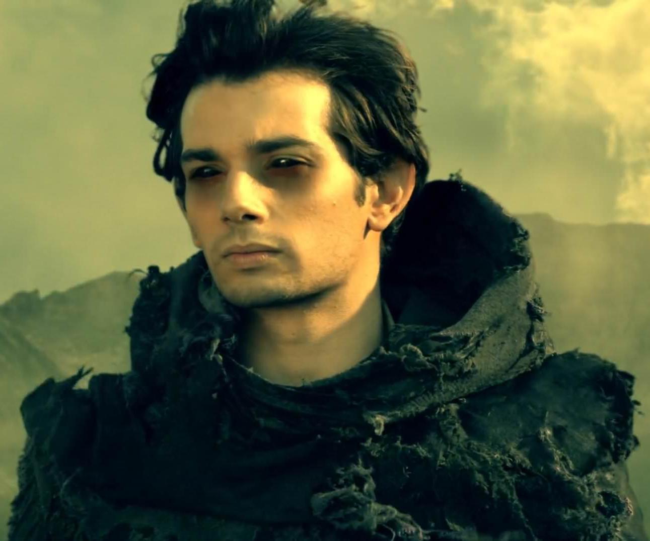 The Shannara Chronicles Marcus Vanco