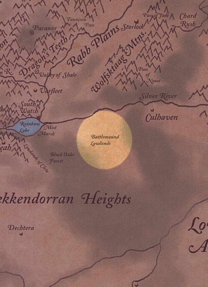 Battlemound Lowlands
