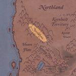 Breakline Mountains