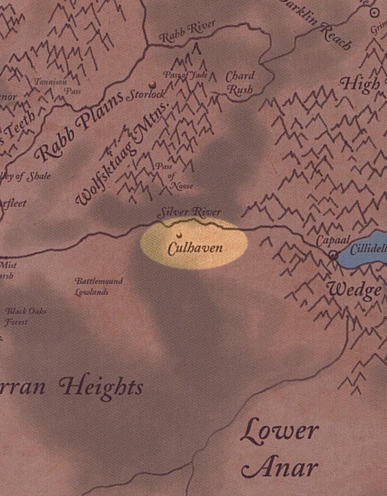 Culhaven