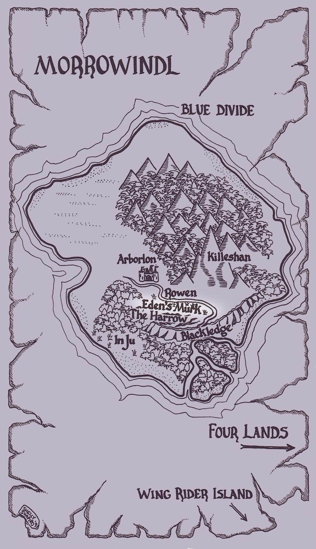 Eden's Murk