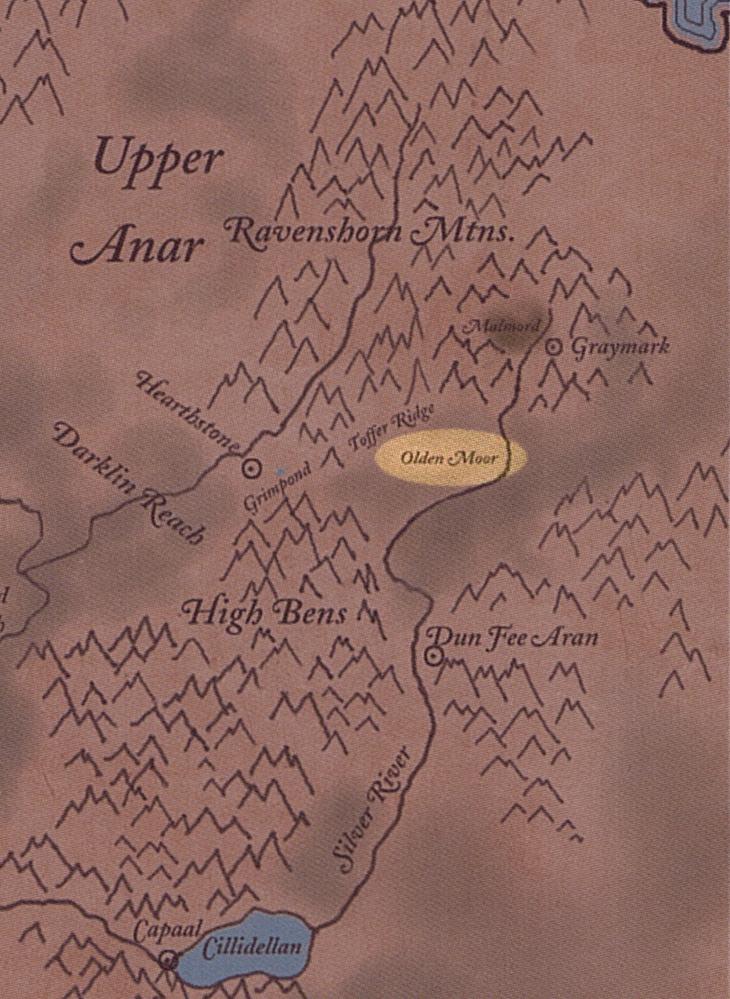 Olden Moor