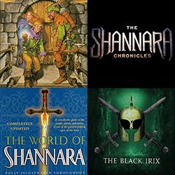 A Shannara Wiki