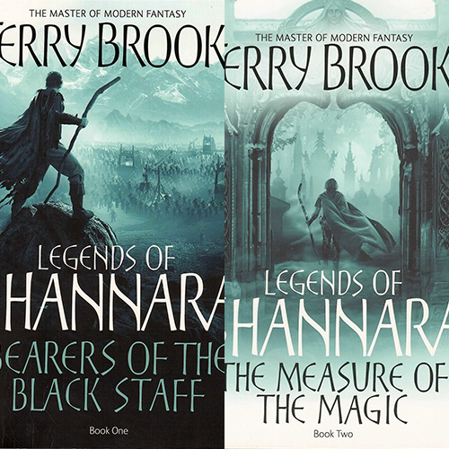 Legends of Shannara