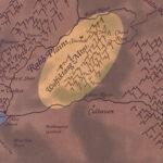 Wolfsktaag Mountains